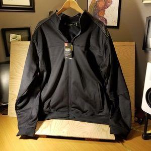 Under Armour Storm 2 Waterproof jacket new
